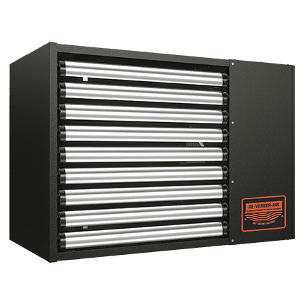 Brant Radiant Heaters Uh Series